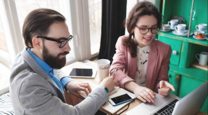 Las 10 compañías en las que los millennials 'sueñan' trabajar
