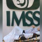 En el IMSS extirparon seno a una mujer que no tenía cáncer