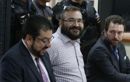 Javier Duarte llega hoy a México; podría ser enviado a cárcel en Veracruz