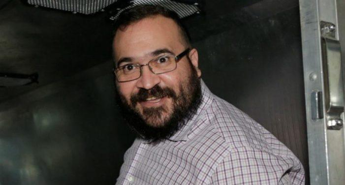 Desfalco de Javier Duarte asciende a más de 61 mil mdp en el sexenio: ASF