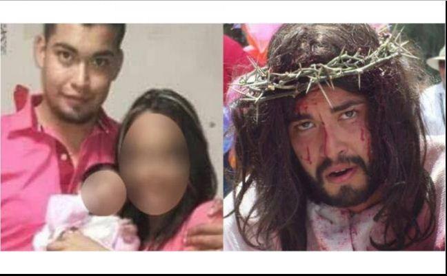 De Jesucristo a violador: sujeto de Aguascalientes violó a su bebé de 8 meses