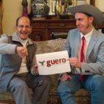 Solalinde y Las Patronas, mandan a Joe T. Hodo muy lejos, con el Cardenal Rivera