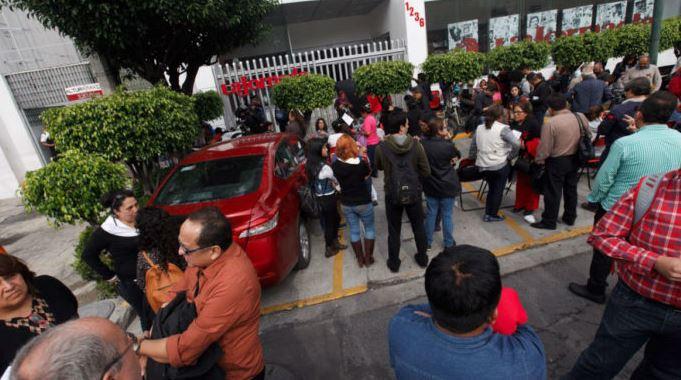 La Jornada se irá a huelga