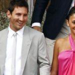 Messi pide a sus invitados donaciones en lugar de regalos