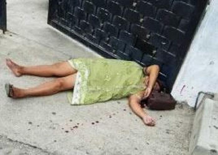 Dan tiro en la cabeza a locutora indígena en Xochistlahuaca, Guerrero