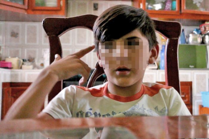 Niño se suicida porque su mamá le quitó el celular