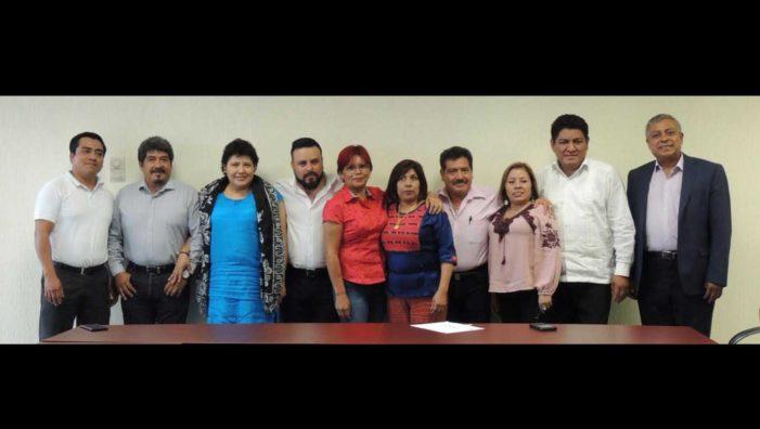 Diputados de Morena en Oaxaca, condenan espionaje a periodistas y activistas