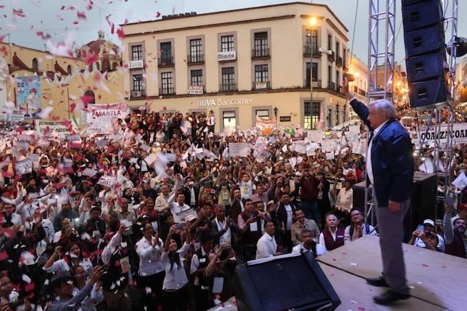Definirán ganador en Coahuila hasta tener cien por ciento del PREP