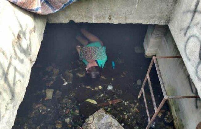 Encuentran en Iztacalco cuerpo de joven desaparecida hace dos días, estaba en una cisterna