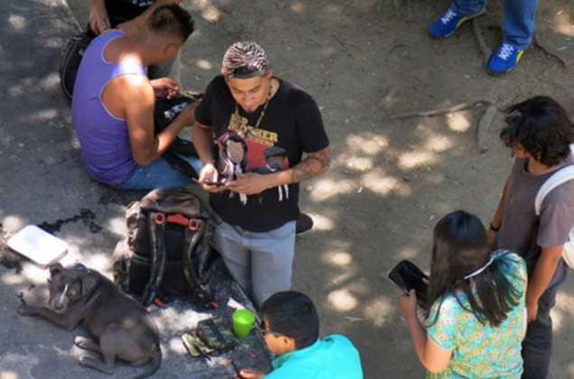 PGR informa que célula del cártel de Tlahuac opera en la UNAM