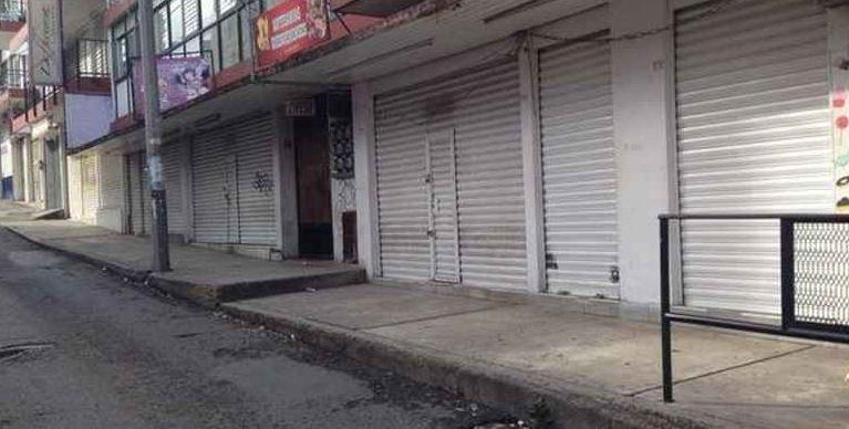Reportan enfrentamientos en 12 puntos de Chilpancingo