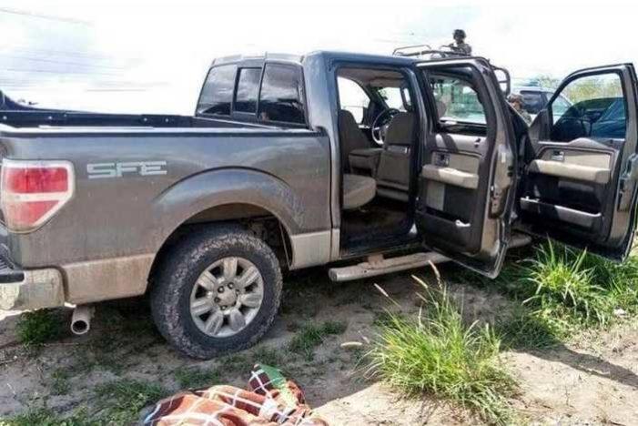 En intento de robo matan a niño de 7 años en Reynosa