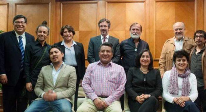 #NiUnFraudeMás va contra el 'triunfo' de Del Mazo