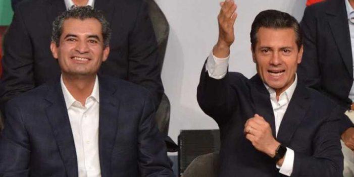 PRI y EPN podrían destapar su candidato presidencial en agosto