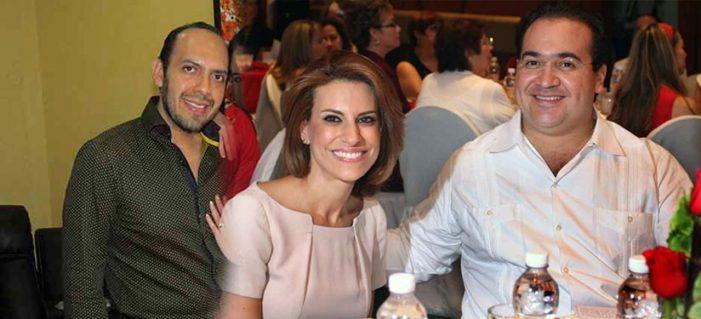 PGR niega haber pactado impunidad para esposa de Duarte