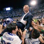 Real Madrid campeón de la Champions League al derrotar al Juventus