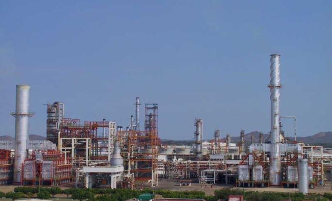 Durante 47 días parará la producción en refinería de Salina Cruz
