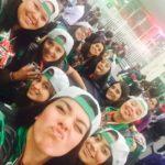 Selección Femenil de Futbol Americano hace historia y gana bronce en Mundial