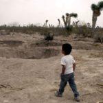 Alertan por emergencia de sequía severa en Coahuila