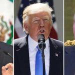 Confirman reunión de Trump con Putin y Peña en cumbre del G20