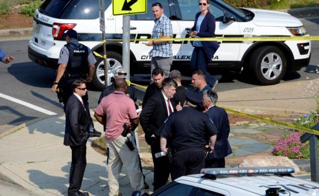 Detienen a atacante de legisladores republicanos en Virginia