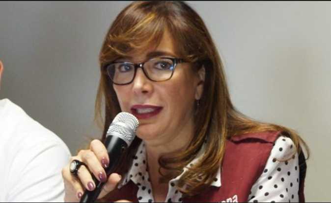Buscamos a Juan Zepeda y no quiso alianza con Morena: Yeidckol Polevnsky