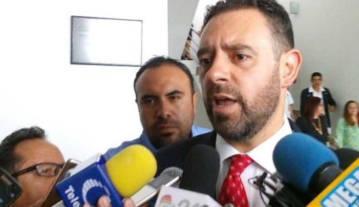 Por incremento de violencia, gobernador de Zacatecas despide a titular de Seguridad