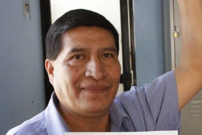 Presuntos guerrilleros del EPR obtienen su libertad, tras casi 20 años de prisión