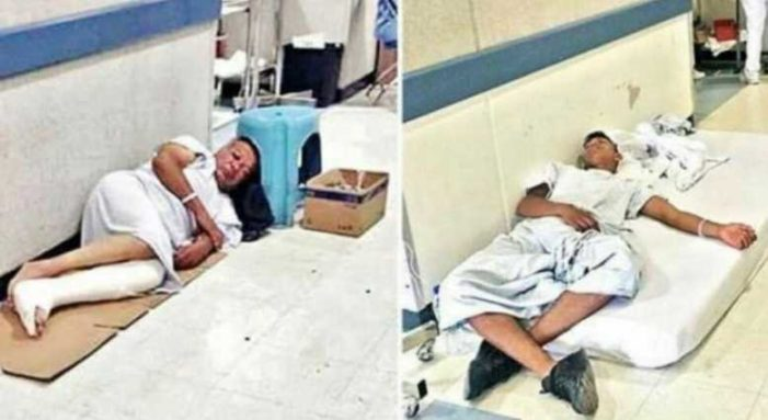 Amenazan a reportera que exhibió carencias y corrupción en hospitales de Edomex