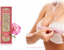 Alertan sobre el uso de crema para 'aumentar senos y glúteos'