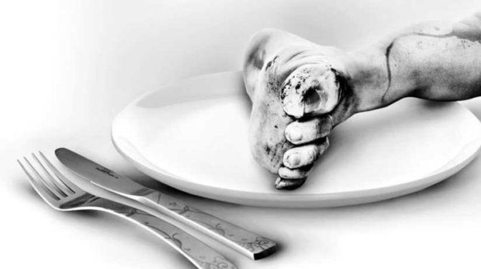 Sicarios del CJNG son obligados a comer carne de sus víctimas para 'iniciarse en el crimen'