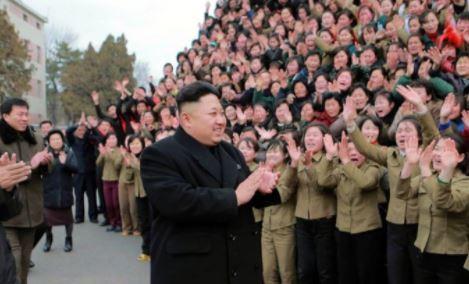 Corea del Norte ¿el país más feliz del mundo?