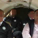 Se concreta extradición de Javier Duarte, ya es trasladado a México