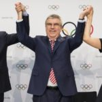 París y Los Ángeles, las nuevas sedes de los Juegos Olímpicos