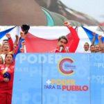 Maduro llama a la oposición a instalar mesa de diálogo antes de la ANC
