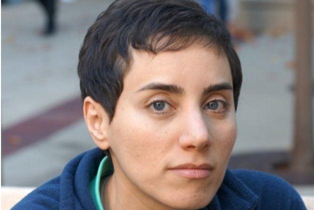 Fallece Maryam Mirzakhani, primera mujer