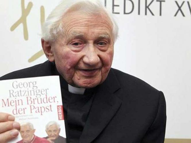 Abusos contra 547 niños en coro católico de Alemania