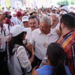 AMLO reta a probar sus 'supuestos vínculos' con el gobierno de Venezuela