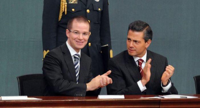 Ricardo Anaya pide anular elección de Coahuila, pero no dice nada sobre Edomex