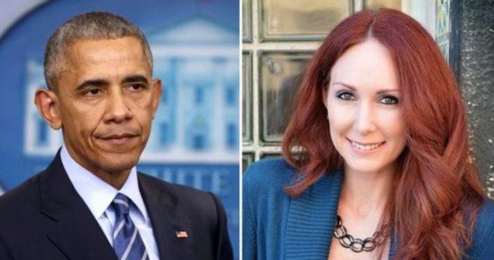 Actriz de 'The Walking Dead' que intentó envenenar a Obama, condenada a 18 años de prisión