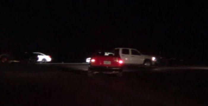 Seis personas fueron ejecutadas por un comando armado en Yuriria, Guanajuato