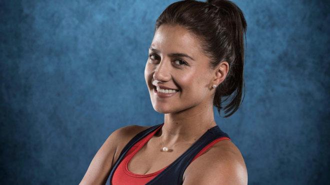 La mexicana Adriana Jiménez gana oro en mundial de clavados en Portugal