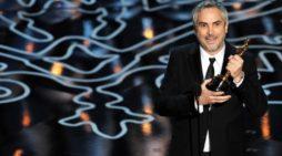 Alfonso Cuarón, es el mejor director de cine del siglo XXI, según Metacritic