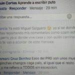 Amenazan de muerte a periodistas de Iztacalco