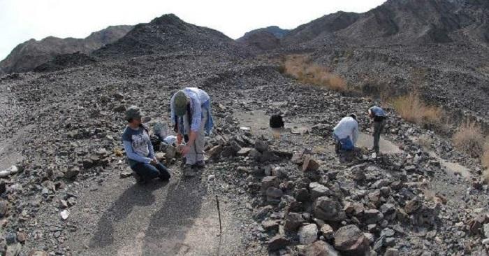 Hallan 37 sitios arqueológicos en áreas protegidas de BC