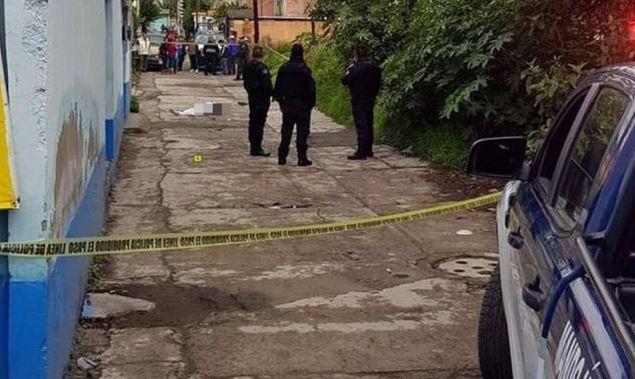 Indigna asesinato de Anahí, estudiante de Medicina en Tultitlán; piden cabeza de edil