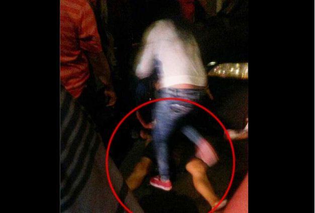 Un muerto y tres heridos deja balacera en Coyoacán