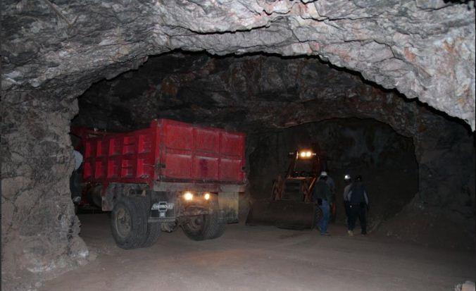 Habitantes bloquean acceso a mina inglesa en Zacatecas por falta de agua