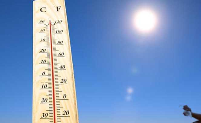 Mueren 6 personas por intensas temperaturas en Sonora