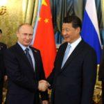 Partido Comunista chino encumbra a Xi Jinping al nivel de Mao